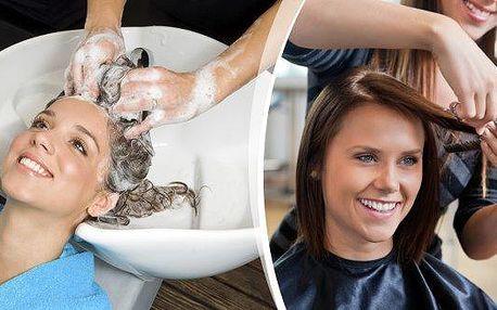 Kadeřnický balíček - barva nebo melír se střihem,jakákoliv délka vlasů bez příplatku! Pár kroků od Václavského náměstí ve Studiu Itta! Vlasy jsou vizitkou každé ženy a kadeřnice ve studiu to moc dobře ví!
