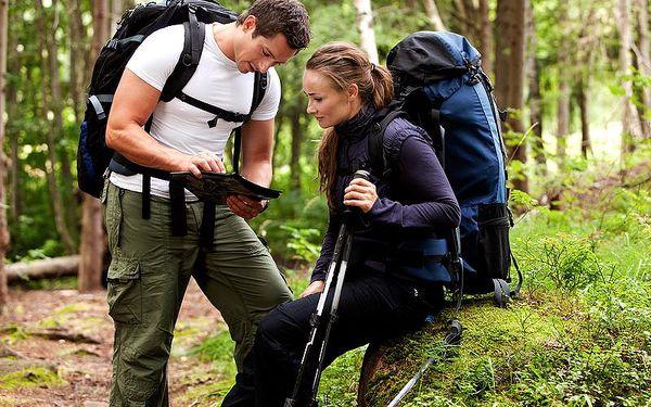 Orlické hory pro DVA na 4 a více dní s polopenzí