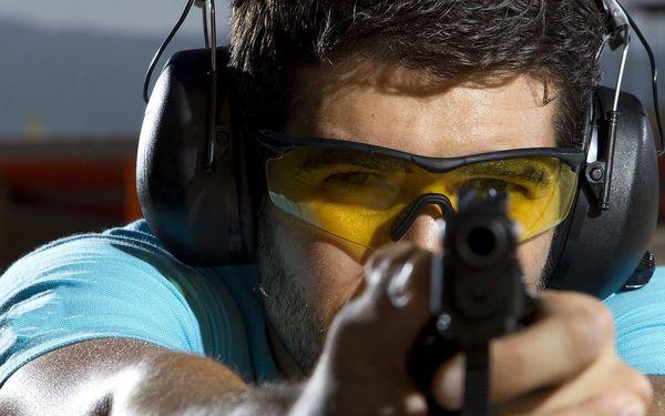 Střelecké balíčky pro fandy střelných zbraní
