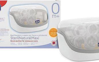 Chicco Sterilizační box do mikrovlnné trouby