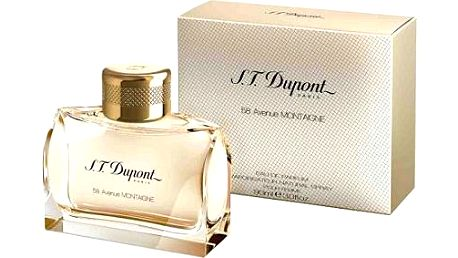 Dupont 58 Avenue Montaigne parfémovaná voda 50ml pro ženy