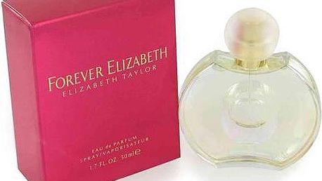 Elizabeth Taylor Forever parfémovaná voda 100ml pro ženy