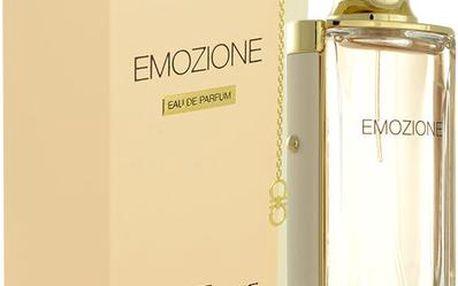 Salvatore Ferragamo Emozione parfémovaná voda 92ml Tester pro ženy