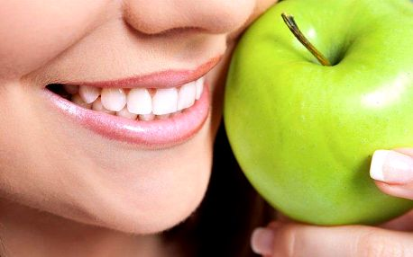 30minutová dentální hygiena v zubní ordinaci Dental Beauty v Praze