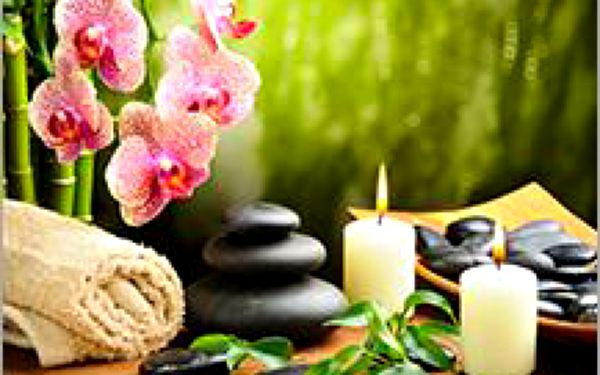 Uvolňující masáž lávovými kameny ve Zlíně. Celých 60 minut plných relaxace a odpočinku v centru Zlína! ZÁRUKA SPOKOJENOSTI