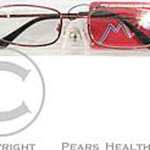 Brýle čtecí s pouzdrem American Way +2.00