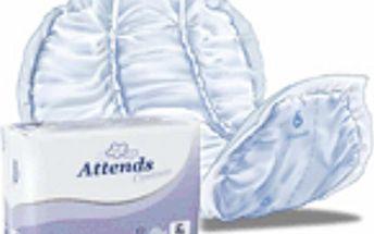 Attends pleny absorbční Contours 7 28 ks
