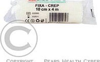 Obin. fixační Fixa-Crep 10cmx4m nester.1ks Batist