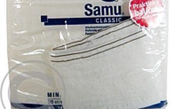 Vložky porodnické Samu 20 ks + Molipants kalhotky velikost L