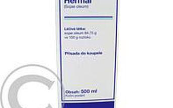 BALNEUM HERMAL 1X500ML Přísada do koupele