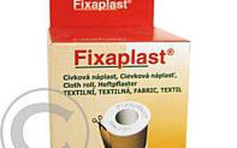 Náplast Fixaplast cívka 5 cm x 5 m 1ks