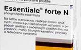 ESSENTIALE FORTE N 50 Tobolky