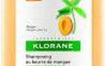 KLORANE Mango šampon 400 ml