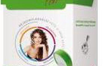 Donna Hair Forte 3měsíční kúra 90 tobolek + přívěšek Swarovski Elements 2015
