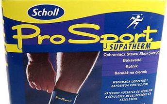 SCHOLL bandáž elast. ProSport zápěstí v. S