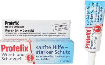 Protefix Hojivý ústní gel 10 ml