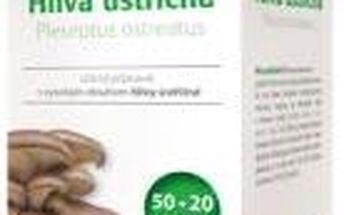 Imunit Hlíva ústřičná 50 + 20 kapslí