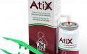 ATIX sada pro bezpečné odstranění klíšťat