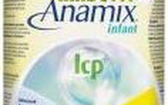 MMA PA Anamix Infant prášek 400 g