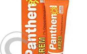 Panthenol krém 7% 30 ml (Dr.Müller)
