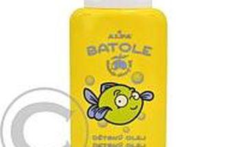 Batole dětský olej s olivovým olejem 200 ml