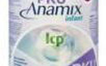 PKU ANAMIX INFANT 1X400G Prášek
