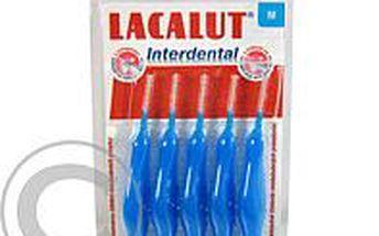 Lacalut mezizubní kartáčky M 3,0 mm 5 ks