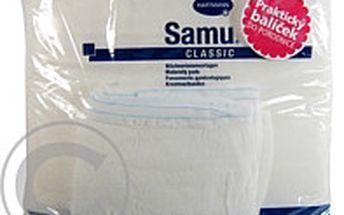 Vložky porodnické Samu 20 kusů + Molipants kalhotky M
