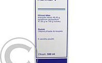 BALNEUM HERMAL F LIQ 1X500ML