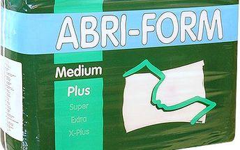 Inkontinenční kalhotky Abri - form 416103 Medium Plus 26 ks