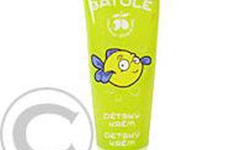 Batole dětský krém s olivovým olejem 75 ml