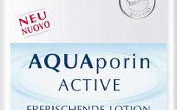 EUCERIN Tělové mléko AQUAporin ACTIVE pro suchou pokožku 400 ml