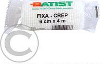 Obin. fixační Fixa-Crep 6cmx4m nester.1ks Batist