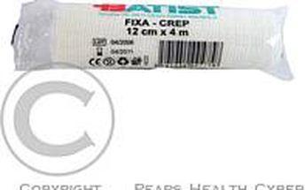 Obin. fixační Fixa-Crep 12cmx4m nester.1ks Batist