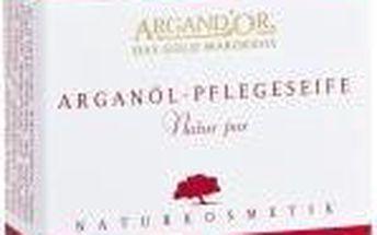 Argandor - Rougier Argandor - Rougier Arganové pečující mýdlo Přírodní 110g