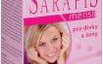 SANAMED Sarapis Mensis 60 kapslí