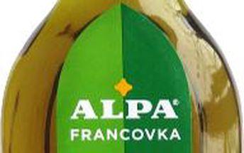 ALPA Lesana francovka 160 ml