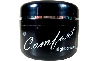 Barekol Comfort Night Cream Q10 30ml