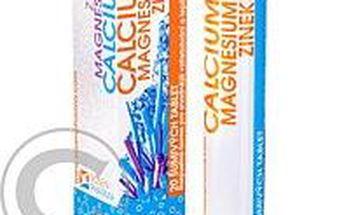 Rosen Calcium Magnesium Zinek tbl.eff.20