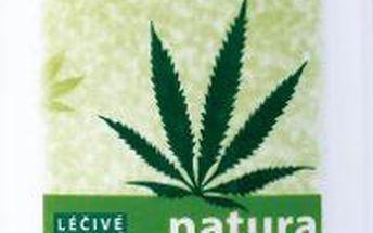 Cannaderm Cannacutis šampon na suché a poškozené vlasy 200 ml