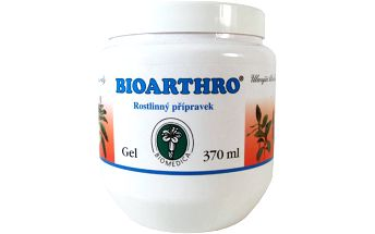 Biomedica Bioarthro gel 370 ml