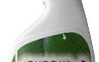 Aqvitox D roztok s rozprašovačem 500 ml