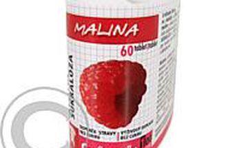 C-Vitamin 100mg - Malina se sukralózou tbl.60