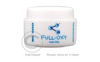 No 300 FULL-OXY cream 30 ml