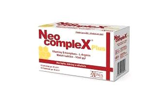NEOCOMPLEX Plus 10x10 ml