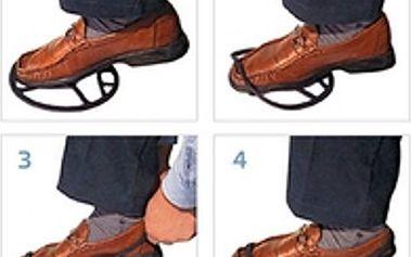 Protiskluzový návlek na obuv Magic spiker 1pár 42-48