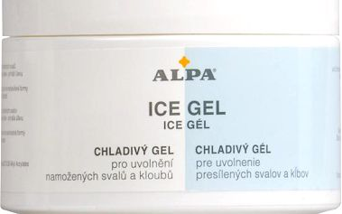 ICE GEL chladivý 250 ml