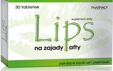 Air Pharmacy Lips 30 tablet