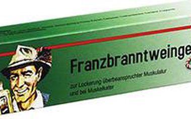 RIVIERA HANDELSGESELLSCHAT MBH FRANZBRANNTWEIN gel 75ml