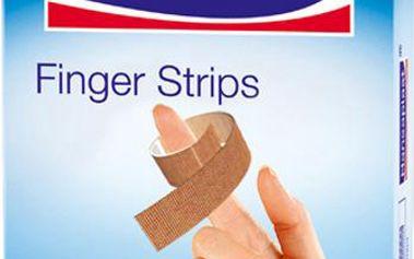 Náplast Hansaplast na prst 16 ks